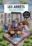 Astrid Boyer - Les arrêts illustrés by les barons du droit.