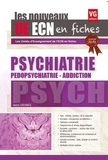 Astrid Chevance - Psychiatrie - Pédopsychiatrie - Addiction.