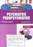 Astrid Chevance et Alexandre Michel - Psychiatrie Pédopsychiatrie.