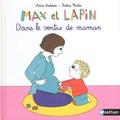 Astrid Desbordes et Pauline Martin - Dans le ventre de maman.