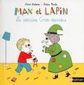 Astrid Desbordes et Pauline Martin - Max et lapin Tome 3 : La sorcière Gros-derrière.