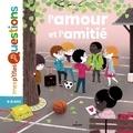 Astrid Dumontet et Julie Faulques - L'amour et l'amitié.