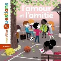 Astrid Dumontet - L'amour et l'amitié.