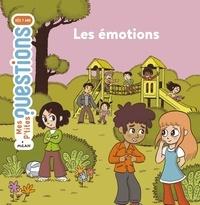 Astrid Dumontet et Alex Langlois - Les émotions.