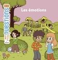 Astrid Dumontet - Les émotions.