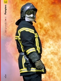 Astrid Dumontet - Pompiers.