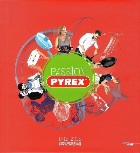 Astrid Eliard et Bernadette Caille - Passion Pyrex.