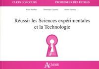 Deedr.fr Réussir les sciences expérimentales et la technologie Image