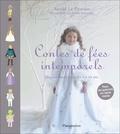 Astrid Le Provost - Contes de fées intemporels - Déguisements pour enfants de 2 à 10 ans.