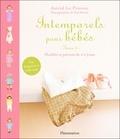 Astrid Le Provost - Intemporels pour bébés - Modèles et patrons de 0 à 3 ans.