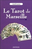 Astrid Lenoire - Le tarot de Marseille.