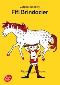 Astrid Lindgren - Fifi Brindacier.