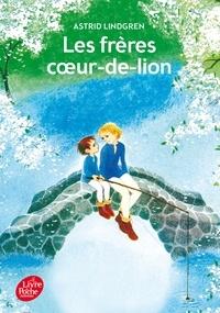 Astrid Lindgren - Les frères coeur-de-lion.