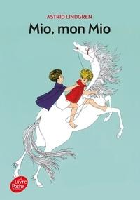 Astrid Lindgren - Mio, mon Mio.
