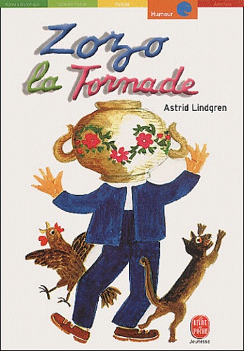 Astrid Lindgren - .