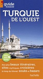 Astrid Lorber - Turquie de l'Ouest.
