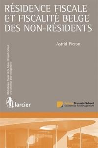 Histoiresdenlire.be Résidence fiscale et fiscalité belge des non-résidents Image
