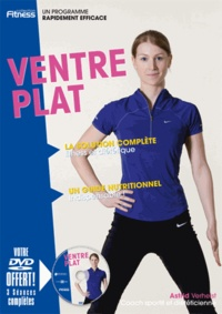 Astrid Verhelst - Ventre plat. 1 DVD