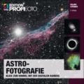 Astrofotografie - Blick zum Himmel mit der digitalen Kamera.