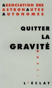 Goodtastepolice.fr Quitter la gravité Image