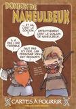 Asuka - Donjon de Naheulbeuk - Set de 20 cartes postales.