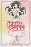 Asuka - Fruits Basket : postcard set.