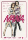 Asuka - Nana : postcards set.