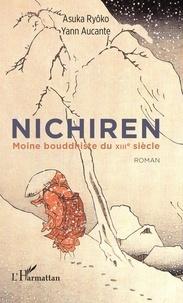 Blackclover.fr Nichiren - Moine bouddhiste du XIIe siècle Image