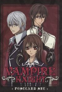 Asuka - Vampire Knight - Postcard Set.