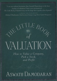 The Little Book of Valuation.pdf