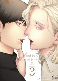 Atami Michinoku - Good bye, red beryl Tome 3 : .
