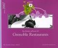 Atanna - Les bonnes adresses de Grenoble Restaurants.