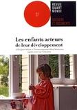 Diane Vandaele - Quart Monde N° 27 : Les enfants acteurs de leur développement - ATD Quart Monde et l'Institut Supérieur Maria Montessori, regards croisés sur l'éducation.