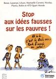 ATD Quart Monde - Stop aux idées fausses sur les pauvres !.