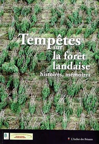 Atelier des brisants - Tempêtes sur la forêt landaise - Histoires, mémoires.