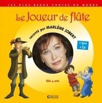 Atelier Philippe Harchy - Le Joueur de flûte. 1 CD audio