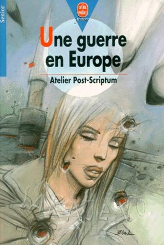 Atelier Post-Scriptum - .