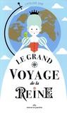 Atelier Saje - Le grand voyage de la reine.