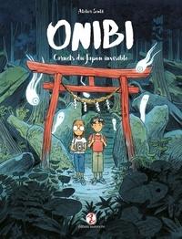 Onibi- Carnets du Japon invisible -  Atelier Sentô |