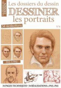 Atelier TF - Dessiner les portraits.