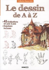 Atelier TF - Le dessin de A à Z.