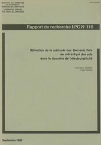 Utilisation de la méthode des éléments finis en mécanique des sols dans le domaine de lélastoplasticité.pdf