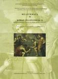 Athanasios-D Rizakis - Roman Peloponnese - Tome 2, Roman personal names in their social context (Laconia and Messenia).