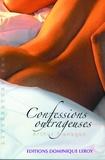 Athur Flanagan - Confessions outrageuses - ou Confessions sur la fessée par Arthur Alle.