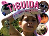 Ati - Tiguida et la potion magique.