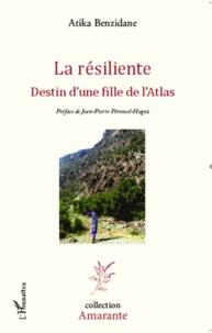 Histoiresdenlire.be La résiliente - Destin d'une fille de l'Atlas Image