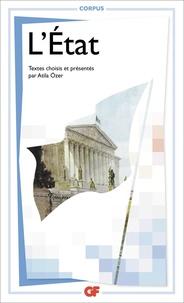 Téléchargement gratuit de livres en ligne en pdf L'Etat 9782081290822