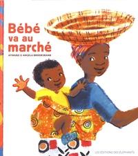 Deedr.fr Bébé va au marché Image