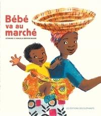 Bébé va au marché -  Atinuke | Showmesound.org