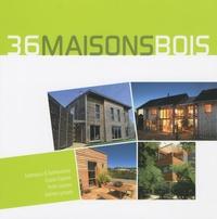 Atlanbois - 36 maisons bois.